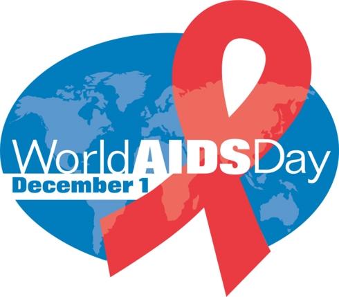 """""""Hãy biết về tình trạng nhiễm bệnh của mình"""" là thông điệp của Liên hợp quốc nhân ngày Thế giới phòng, chống HIV/AIDS năm nay. Ảnh: HIV.gov"""
