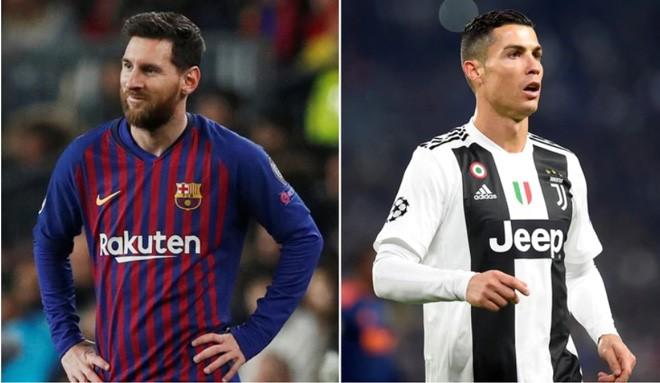 Messi và Ronaldo có thể bị cấm nhập cảnh vào Anh