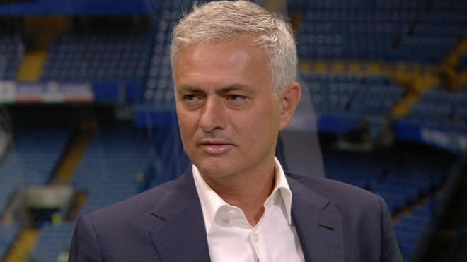Mourinho hết cửa làm HLV tại Anh nếu Anh rời EU mà không đạt được thỏa thuận