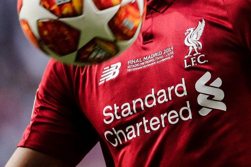 Liverpool sắp kết thúc hợp đồng với hãng New Balance