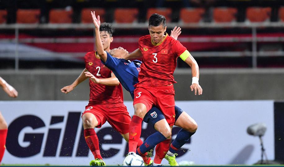 ĐT Việt Nam có thể phải chờ tới năm 2021 để hoàn tất các trận vòng loại World Cup 2022 còn lại