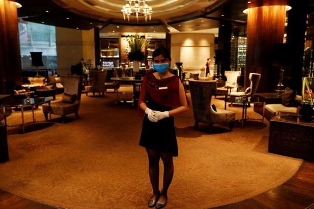 Hàng triệu nhân viên dịch vụ ở các nước ASEAN-6 có nguy cơ mất việc khi đại dịch COVID-19. Nguồn: Reuters