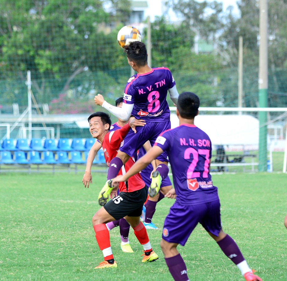 Sài Gòn FC đang hoàn thiện sơ đồ chiến thuật không có ngoại binh để chuẩn bị đối đầu Bà Rịa Vũng Tàu Cup QG 2020.