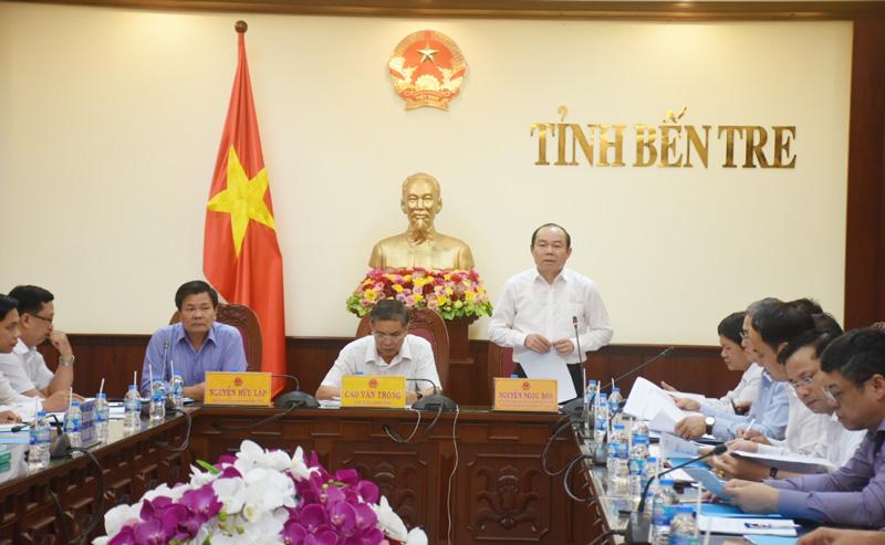 Chủ tịch Liên minh HTX Việt Nam định hướng phát triển kinh tế tập thể trong thời gian tới