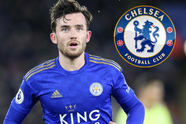 Chilwell chuẩn bị  rời Leicester để gia nhập Chelsea