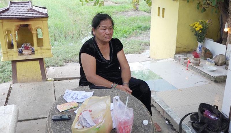 Đối tượng Nguyễn Thị Em