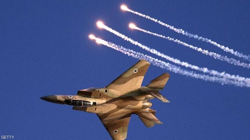 Quân đội Israel tấn công phong trào Hecbola ở Lebanon. Ảnh: Getty