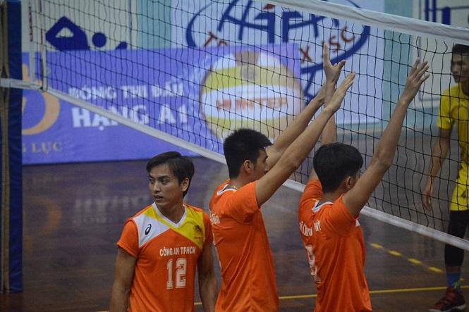 VCK Giải bóng chuyền hạng A quốc gia sẽ được diễn ra tại Bến Tre