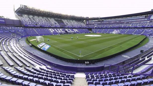 Các CLB La Liga sẽ phải mượn sân để phòng chống dịch COVID-19
