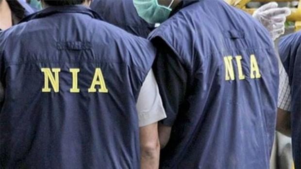 Lực lượng an ninh Ấn Độ. (Nguồn: theprint.in)