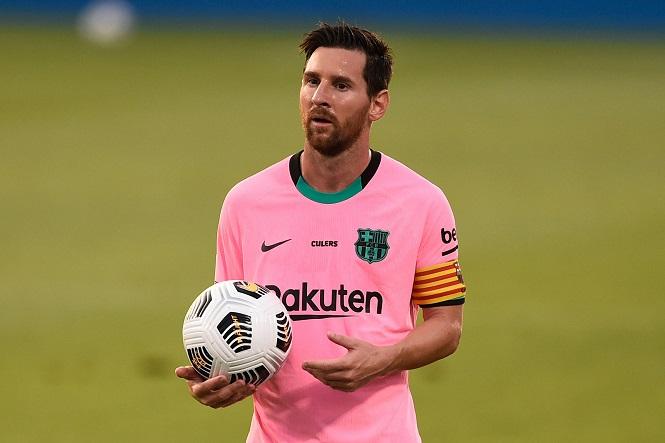 Messi sẽ chơi cho tuyển Argentina vào tháng tới
