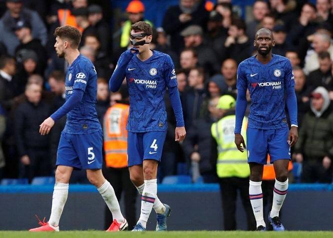 Rudiger nhiều khả năng rời Chelsea
