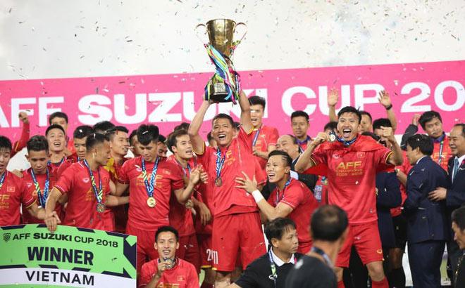 Đội tuyển Việt Nam sẽ bắt đầu chiến dịch bảo vệ ngôi vương AFF Cup vào tháng 4-2021.