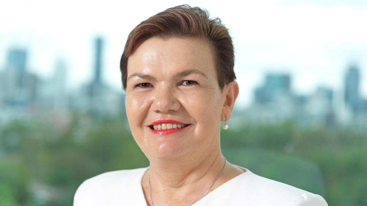 Tiến sỹ Flavia Huygens của Công ty công nghệ sinh học Microbio, Australia. Ảnh: The Australian