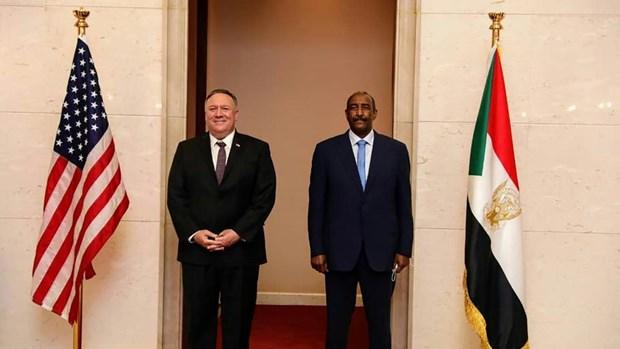 Chính phủ Mỹ và Sudan đã đi đến thỏa thuận khôi phục quyền miễn trừ quốc gia. (Nguồn: La Gran Epoca)
