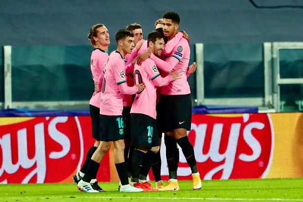 Barca có thể phải tuyên bố phá sản nếu các cầu thủ không đồng ý giảm lương