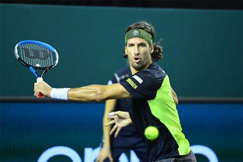 Feliciano Lopez cùng Nadal đã đưa Tây Ban Nha vô địch Davis Cup 2019
