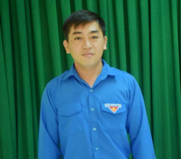 Anh Trần Thanh Giàu
