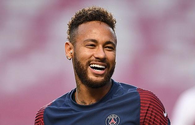Neymar đang muốn gia hạn hợp đồng với PSG