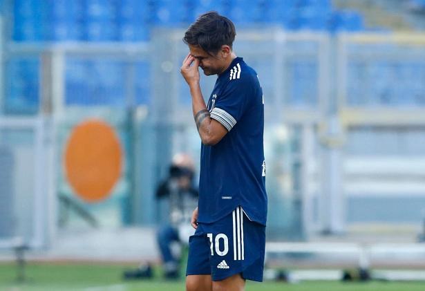 Dybala phải rút lui khỏi đội tuyển Argentina vì mắc bệnh đường tiết niệu