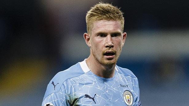 De Bruyne đang đàm phán gia hạn hợp đồng với Man City