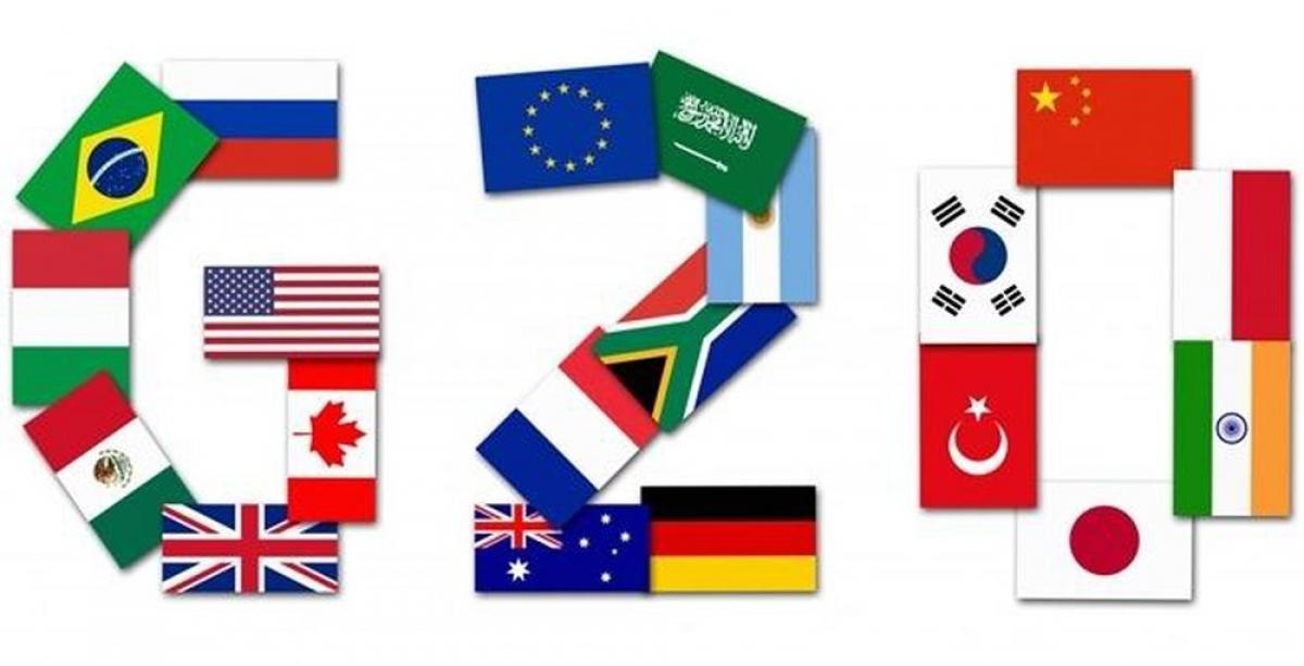 Hội nghị thượng đỉnh G20 khai mạc hôm nay. Ảnh: KT