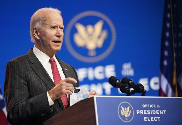 Ông Joe Biden đã công bố thêm nhiều lựa chọn nhân sự. (Nguồn: AP)