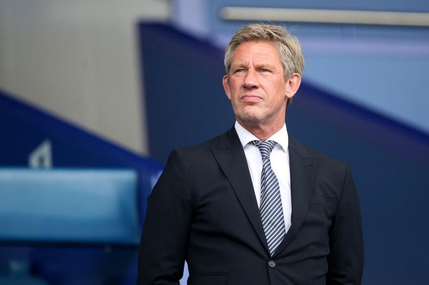 Marcel Brands - Giám đốc thể thao đương nhiệm của Everton
