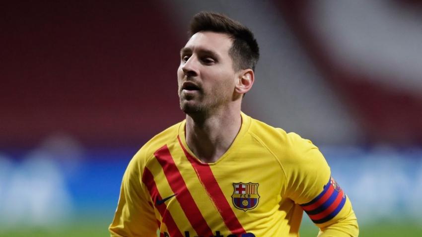 Messi sẽ cam kết tương lai với Barcelona?