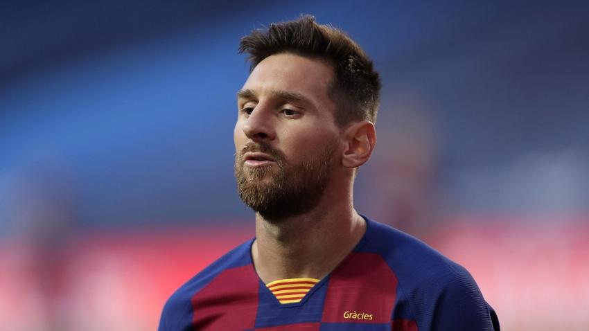 Man City đang rất quyết tâm chiêu mộ Messi