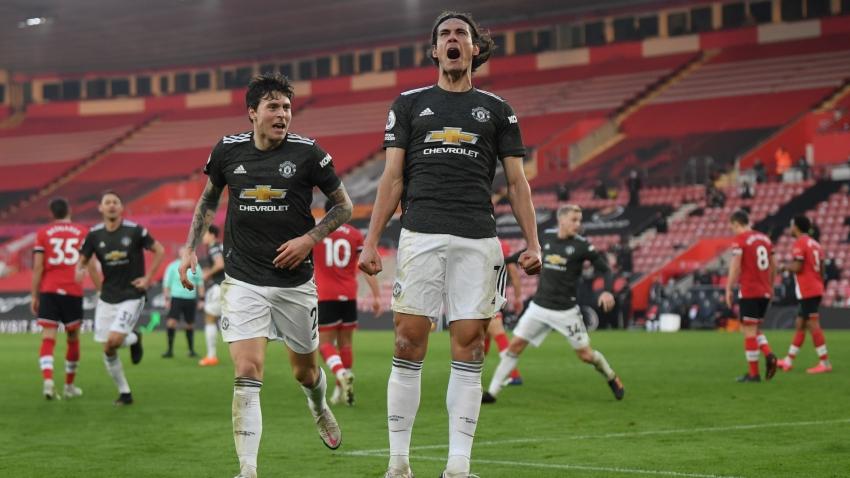 Man United đã màn lội ngược dòng xuất sắc trước Southampton