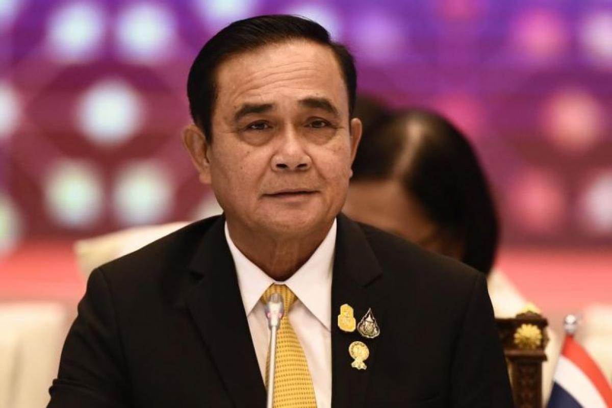 Thủ tướng Prayut Chan-o-cha. Ảnh: Straitstimes