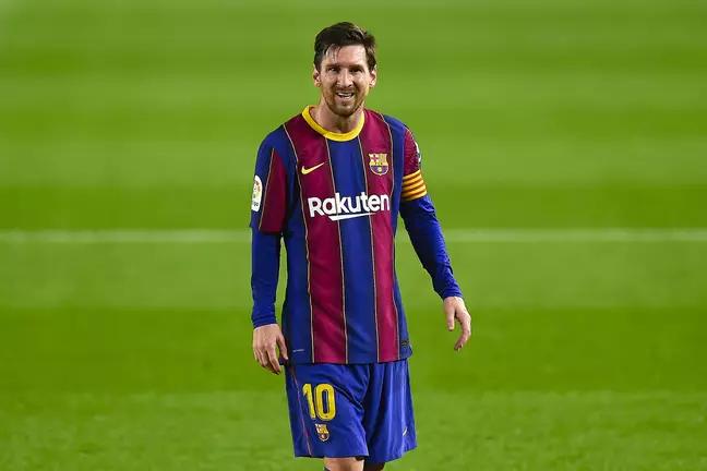 Chủ tịch tạm thời của Barca muốn bán Messi để giải quyết khó khăn tài chính