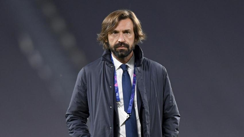 Pirlo không hài lòng với phán quyết từ giới chức trách.
