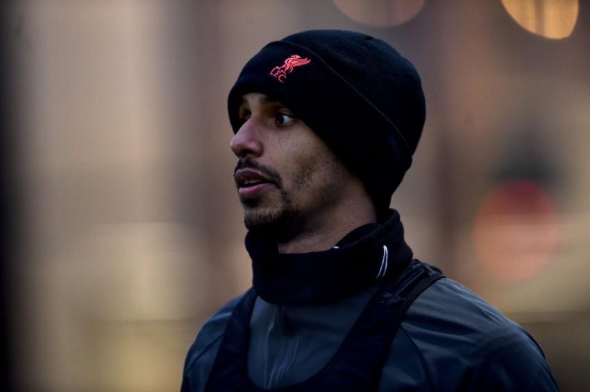 Joel Matip có thể trở lại trong trận đại chiến giữa MU và Liverpool tại đấu trường Ngoại Hạng Anh.