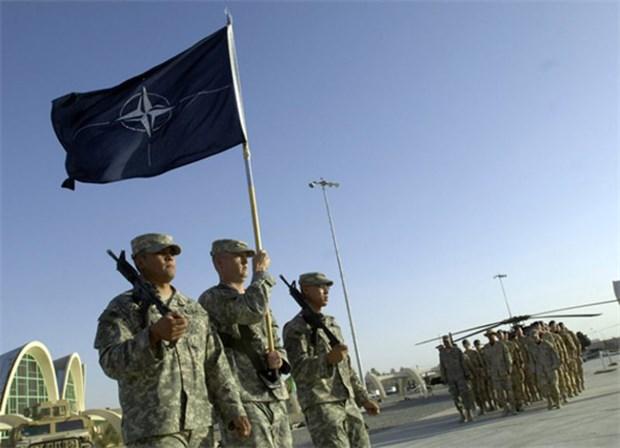 Quân đội NATO tại Afghanistan. (Ảnh: NATO)