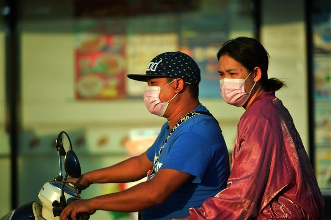 Thái Lan nguy cơ đón đợt sóng dịch mới.