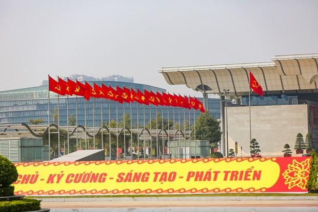 Ảnh: PV/Vietnam+