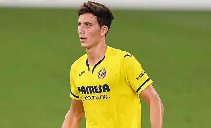 Bayern đang cố gắng sở hữu Torres?