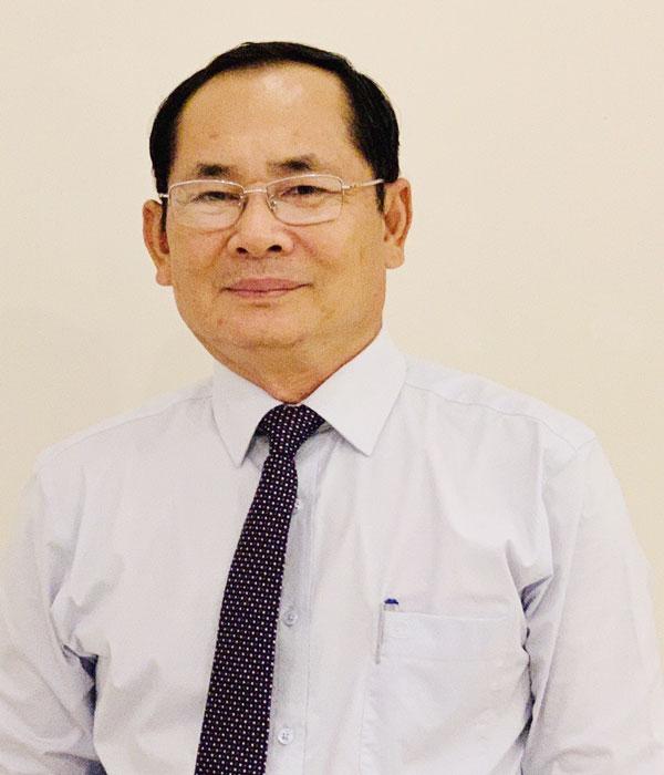 Chủ tịch Hiệp hội Doanh nghiệp tỉnh Trần Văn Đức