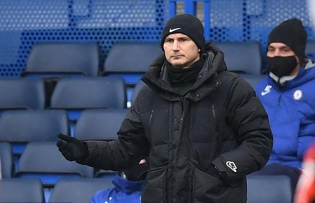 HLV Lampard chưa kiểm soát tốt phòng thay đồ Chelsea
