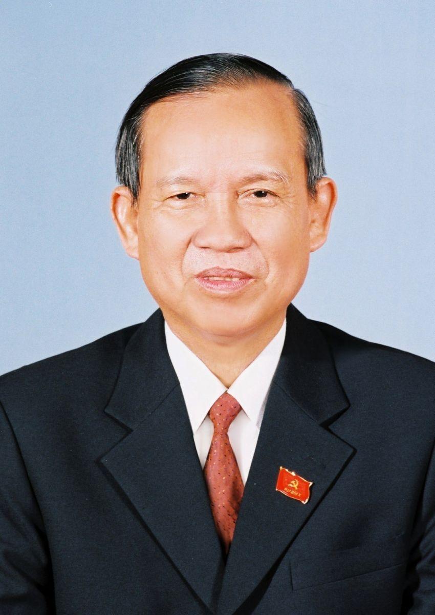 Đồng chí Trương Vĩnh Trọng. Ảnh: TTXVN