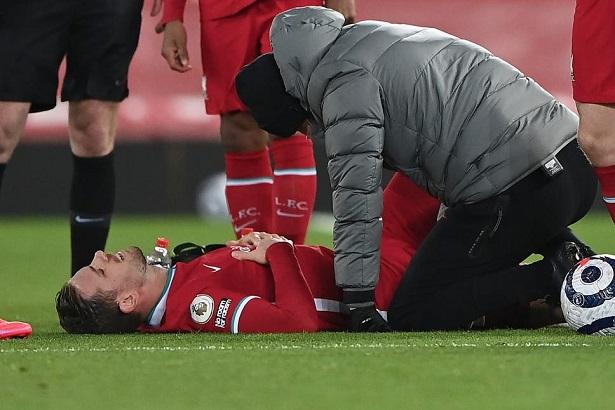 Henderson sẽ cần phẫu thuật để trị chấn thương háng