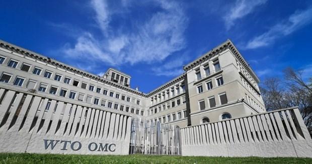 Trụ sở WTO. (Nguồn: AFP)