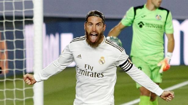 Real Madrid có mức lương trần cao nhất La Liga mùa này