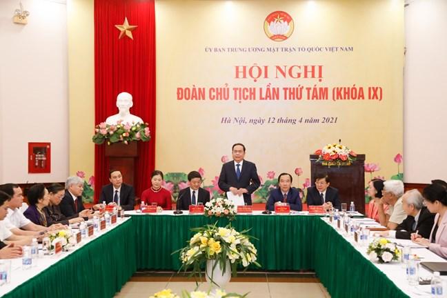 Toàn cảnh Hội nghị. Ảnh: VGP/Nguyễn Hoàng