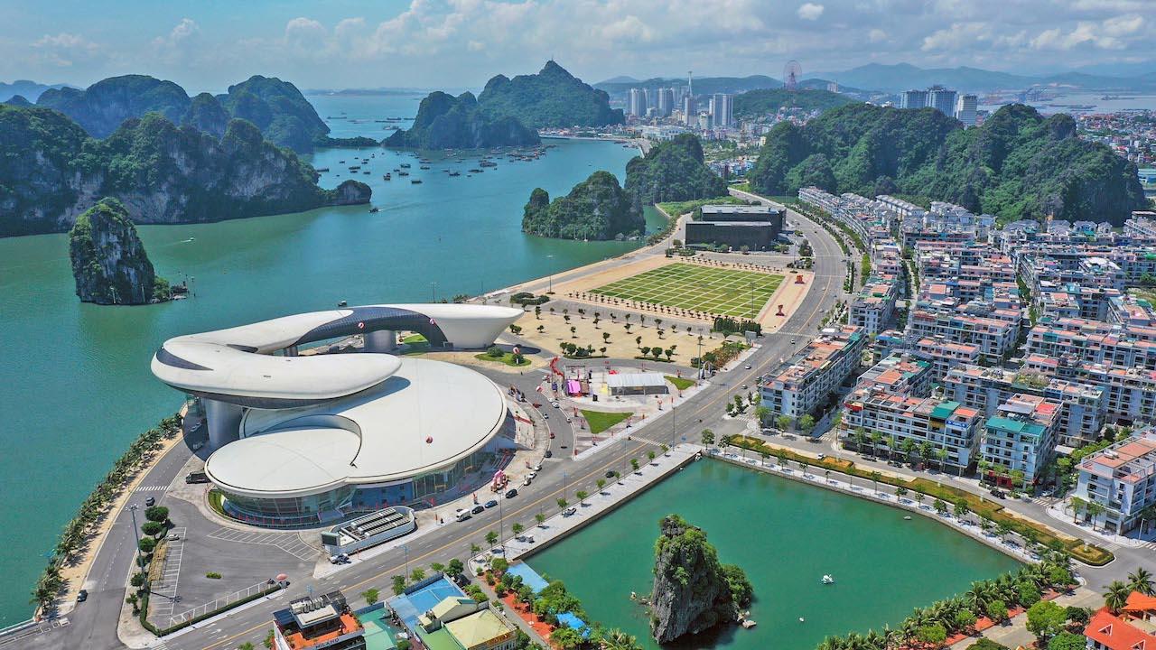 Quảng Ninh bứt phá mạnh mẽ về thứ hạng quản trị hành chính công.