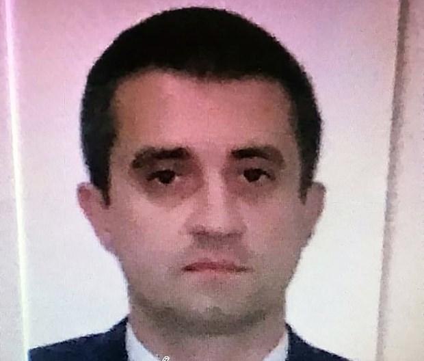 Ông Oleksandr Sosonyuk. Nguồn: FSB