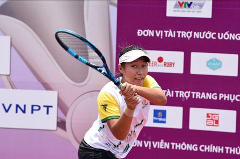 Trần Thuỵ Thanh Trúc (Hưng Thịnh – TPHCM)