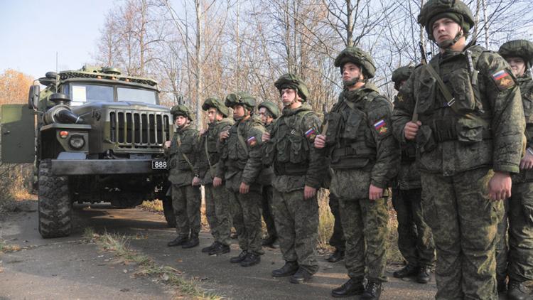 Nga ra lệnh rút dần quân gần biên giới với Ukraine. Ảnh: Moskva News Agency